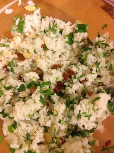 Jaimes rice