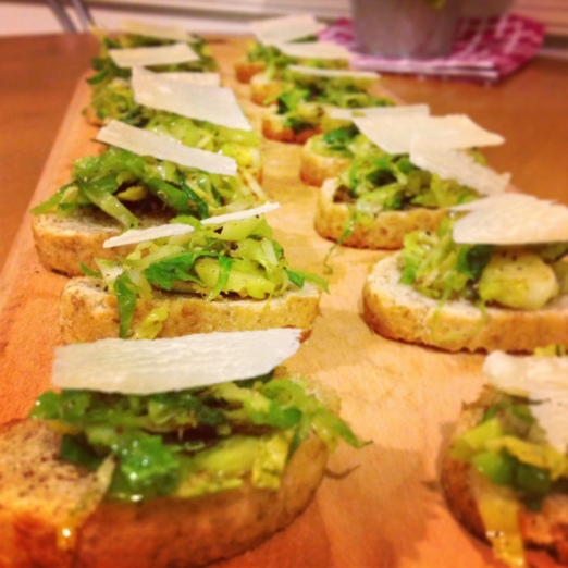 brussel sprout crostini filter 1